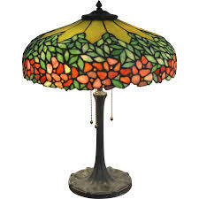 deco en zinc 100 mosaic table lamp mosaic glass table lamp attributed to