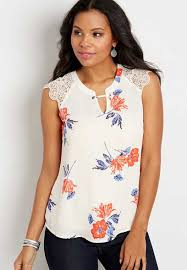 trendy blouses the blouse trendy work tops for maurices