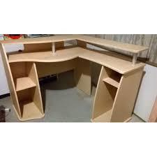 bureau wengé but bureau d angle but bureau bois enfant lepolyglotte