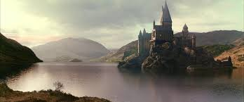 Hogwarts by Tracked The Exact Hogwarts Movie Location On Google Earth Thought