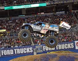 monster truck jam anaheim monster jam monster truck win fuels internet start up company