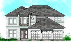 floor plan 3060 kendall creek ashley homes st johns fl