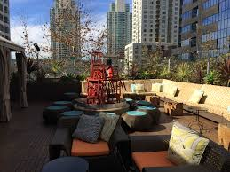 big ups 17 essential rooftop bars in san diego you must visit