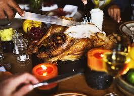 celebrate american thanksgiving at h2 rotisserie bar h2 restaurant