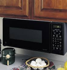 ge spacemaker ii 9 cu ft capacity 800 watt microwave oven