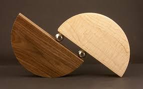 american company contemporary wood