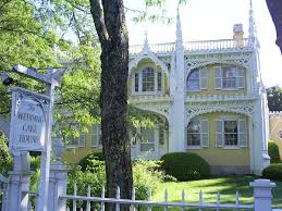 wedding cake house kennebunk maine 17 seacoast road trips you need on your new summer list