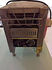 Commercial Conveyor Toaster Conveyor Toaster Ebay