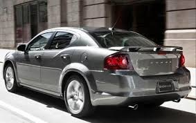 dodge avenger 2014 mpg used 2012 dodge avenger for sale pricing features edmunds