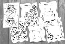 Printable Activity Book 14 Children U0027s Book Templates Free Psd Ai Format Download