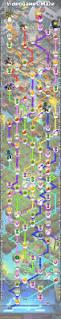Shannara Map Map Overview Videogames Maze Island