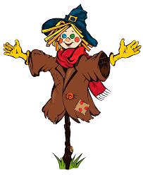 scarecrow clip art 77 png
