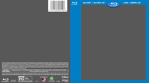 Format Dvd Bluray | bluray cover template by etschannel on deviantart
