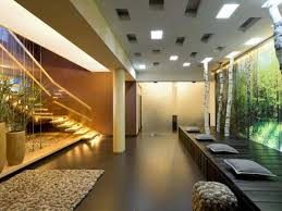 Interior Stair Lights 33 Cool Ideas For Led Ceiling Lights And Wall Lighting Fixtures 2017
