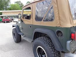 used jeep wrangler used jeep wrangler under 8 000 in florida for sale used cars