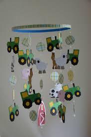 Farm Crib Bedding by Farm Nursery Mobile Baby Crib Mobile Baby Mobile Farm Mobile