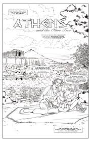 athens and the olive tree p1 by ianstruckhoff on deviantart