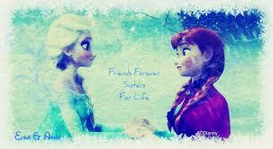 frozen wallpaper elsa and anna sisters forever sisters for life elsa and anna by xxxlovelykitty15xxx on deviantart