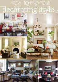 Home Decor For Your Style | how to decorate series finding your decorating style decorating