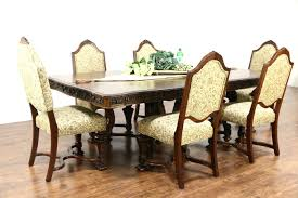carved dining table best home design ideas