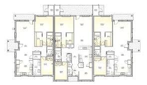 duplex townhouse plans 6 bedroom duplex house plans brilliant 3 alovejourney me