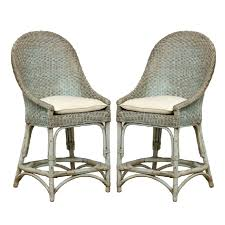 wonderful paris bistro counter stool parisian woven side chair