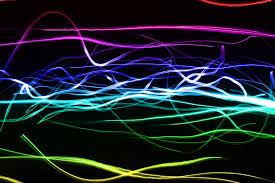 rainbow lights by demonpenguin333 on deviantart
