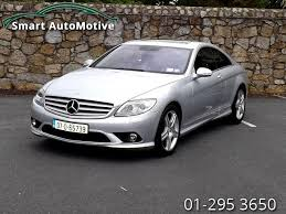 500 cl mercedes 2007 mercedes cl 500 cl 500 price 16 950 5 5 petrol for