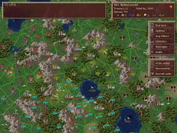 Agartha Map Dominions 3 Part 32 Turn 29 The Changing Of Battle Lines