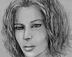 pencil sketch portrait from photo landscape sketches