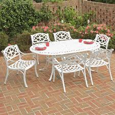 13 Piece Patio Dining Set - 24 creative white patio dining sets pixelmari com