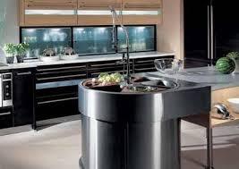 architecture homes culinablu modern european kitchens new