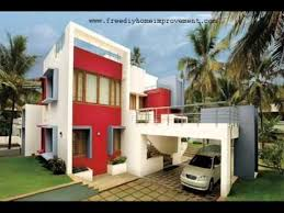 Exterior House Paint In The Philippines - exterior wall paint ideas youtube