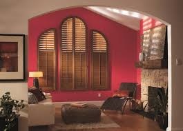 Sheer Roller Blinds For Arched Arched Window Treatments U0026 Coverings Budget Blinds
