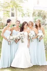 light blue wedding dresses light blue bridesmaid dresses 2017 wedding ideas magazine