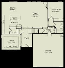 columbia 230 drees homes interactive floor plans custom homes level