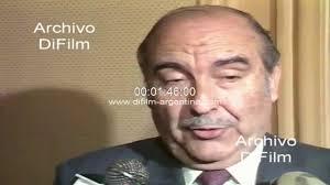biografia bustamante difilm jose luis martin de bustamante telefonica de argentina 1990