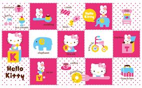 hello kitty wallpaper screensavers hello kitty wallpaper free