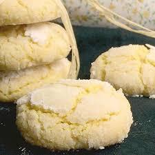 cuisine recettes journal des femmes craquelés au citron 30 recettes de gâteaux et biscuits de voyage