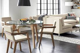 Cb2 Leather Chair 5 Scandinavian Accent Chairs For Your Living Room