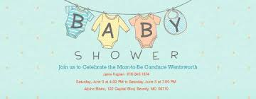 baby shower online baby shower invitations evite