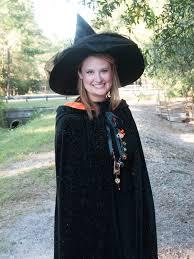 Hooded Halloween Costumes Hooded Cape Halloween Weallsew