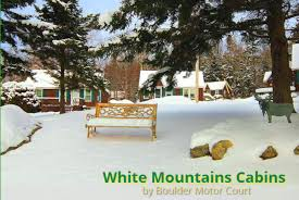 nh white mountains cabins and cottages conway lincoln littleton