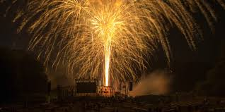 chagne bottle fireworks if fireworks bother you on 4th of july don t get a sign get ear plugs