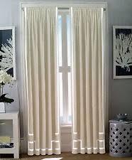 Drapery Panels 96 Nautica Curtains Drapes And Valances Ebay