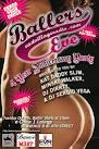 Pound for Pound: BALLERS Eve NYC, L Magazine Awards NYC, Klaxons ...