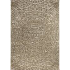 Coastal Indoor Outdoor Rugs Shop Orian Rugs Beachhouse Twir Gray Indoor Outdoor Coastal Area