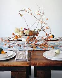 5 free thanksgiving decoration ideas apartment therapy flatlay