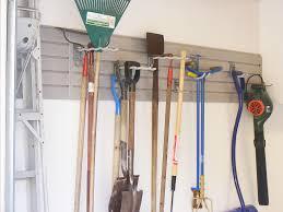 Organizer For Garage - garage wall organization systems panels slatwall hooks
