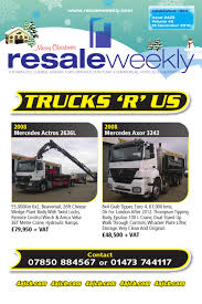 resale weekly 2426 by resale weekly issuu